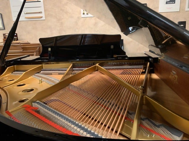 Kawai Baby Grand Piano for Sale