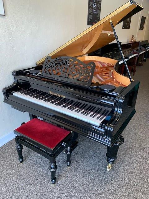 Bösendorfer Semi Concert Grand Piano