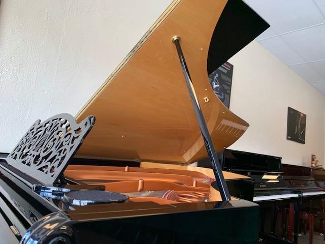 Austrian piano manufacturer