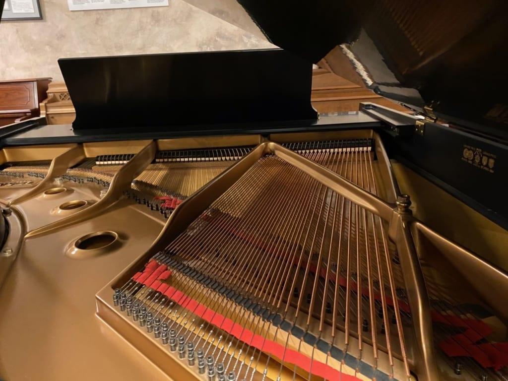 Baldwin Parlor Grand Piano - Model R - Handmade In America - Just $9500