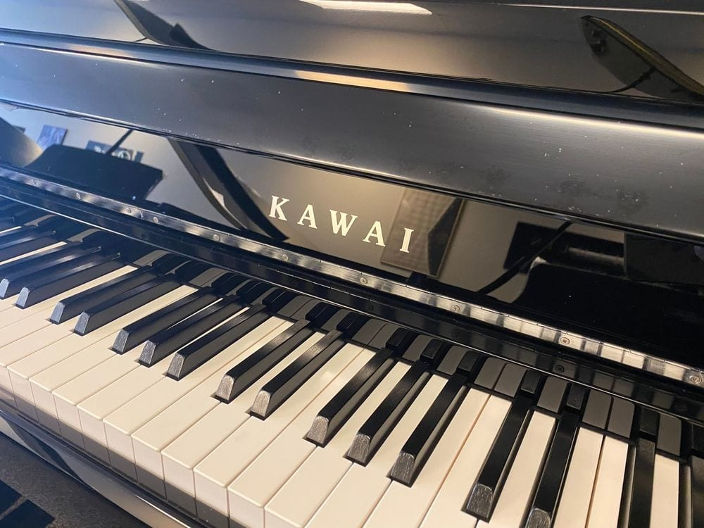 NEW Kawai CA99 In Ebony Polish - $5599