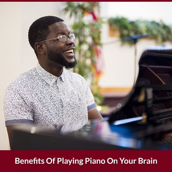 Benefits Of Playing Piano On Your Brain